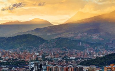 When is the Best Time to Visit Colombia?
