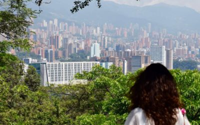 Exploring Colombia Alone: Options for Solo Travellers