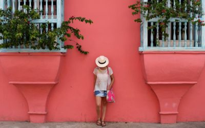 Solo Female Travel: to Colombia and Beyond