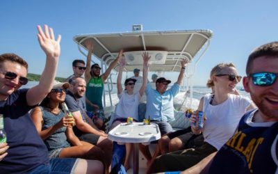 Group Travel In Your 30s & 40s – what you need to know