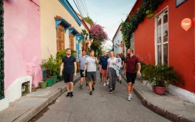 Why I Started a Group Travel Company for 30 Somethings