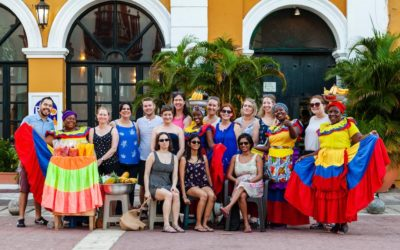 23 Things to Expect on an Other Way Round Trip (to Colombia)