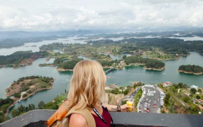 Discovering Solo Female Travel in My 30s