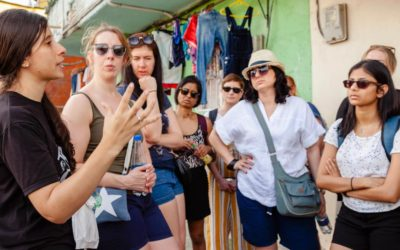 Solo Travel vs Group Travel – which is right for you?