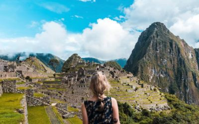 Solo Travel to Peru (everything you need to know)