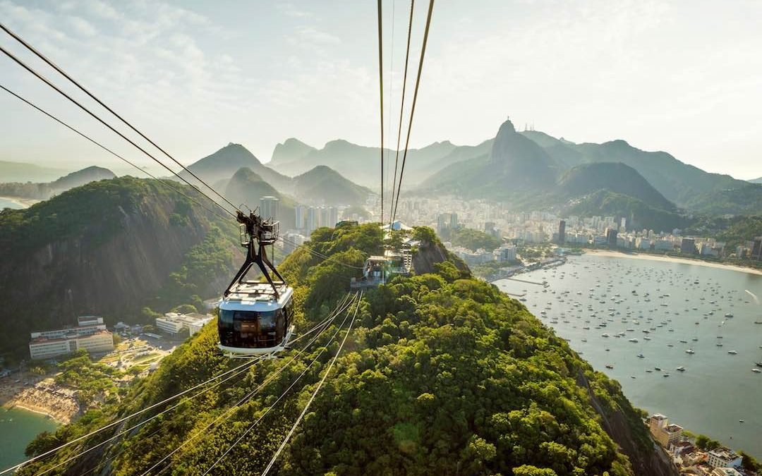 26 (Awe-Inspiring) Best Places to Visit in South America