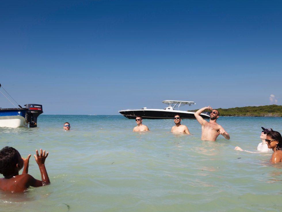 solo travel in Brazil