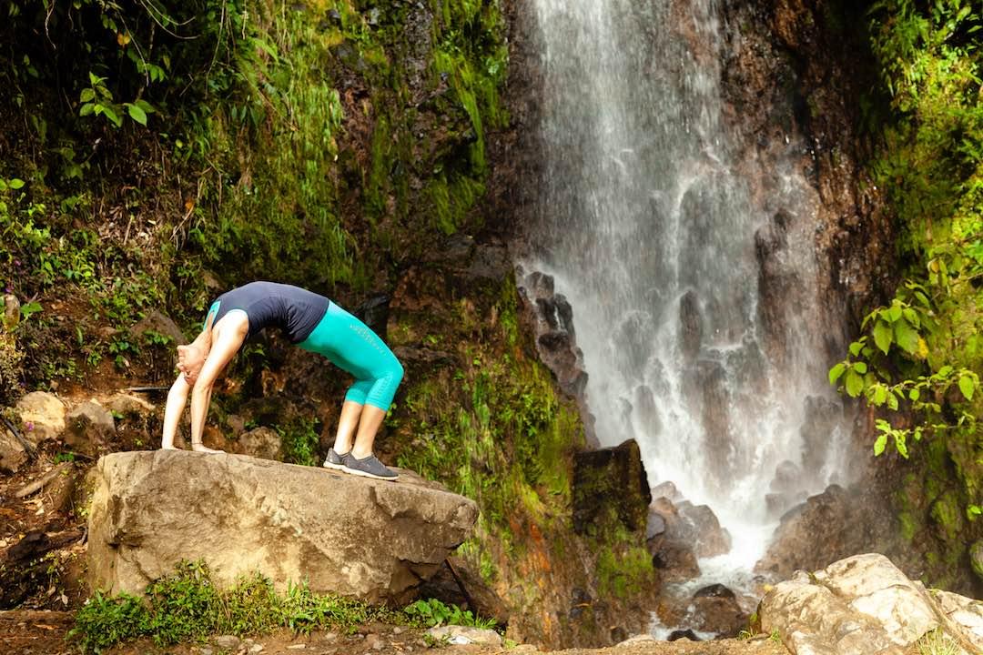 immersive travel keep plans flexible